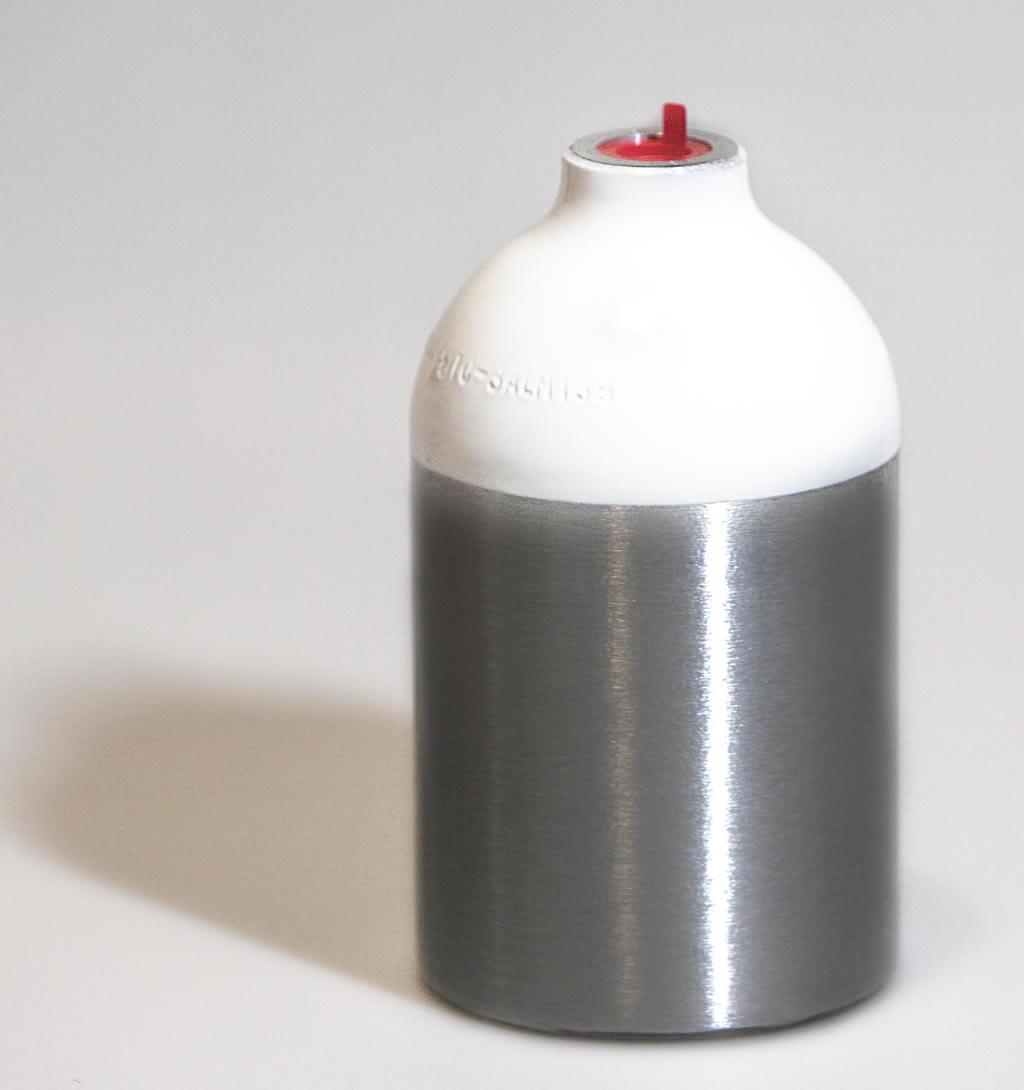 Cylinder 1-2-3L