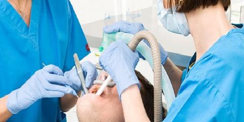 Закис азоту. Базові рекомендації для безпечного впровадження в практику стоматологічної клініки