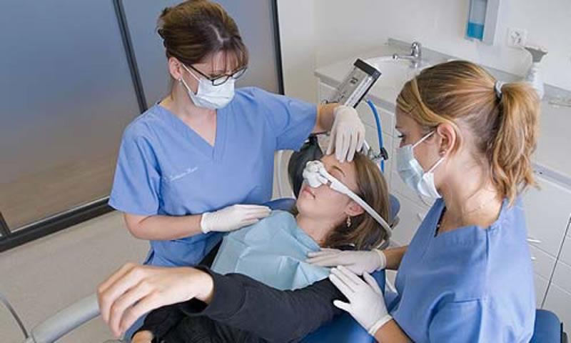 Теоретичні аспекти використання Закису Азоту у стоматології